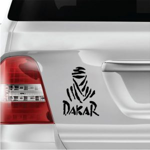 Dakar autómatrica