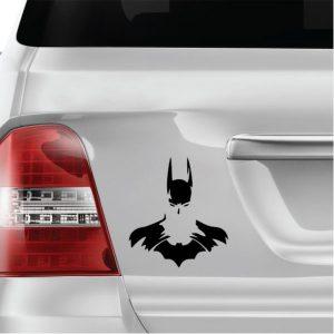 Batman autómatrica